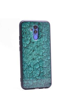 Dijimedia Huawei Mate 20 Lite Zore Pane Kapak Yeşil 0