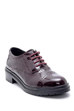 Derimod Kadın Rugan Casual Ayakkabı 1