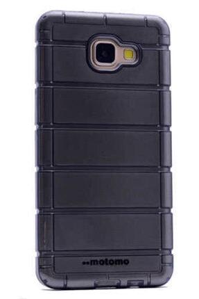 Dijimedia Galaxy A3 2016 Kılıf Zore Çizgili Motomo Kapak Yeşil 3