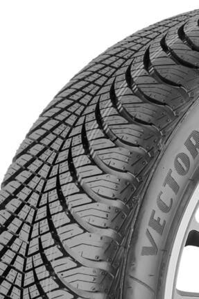 Goodyear 205/55r16 94v Vec 4seasons Xl Bınek 4 Mevsim Lastik 2020 2