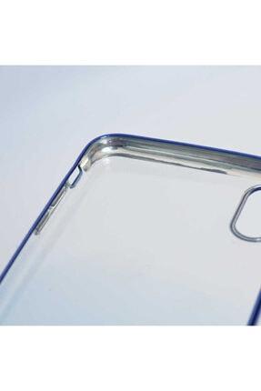 Zore Apple Iphone Xs Max 6.5 Kılıf Zore Moss Silikon Gold 2