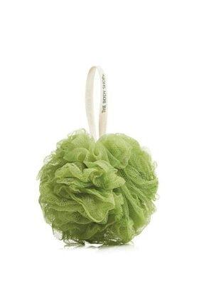 THE BODY SHOP Yumuşak Banyo Lifi - Yeşil Yeşıl 2