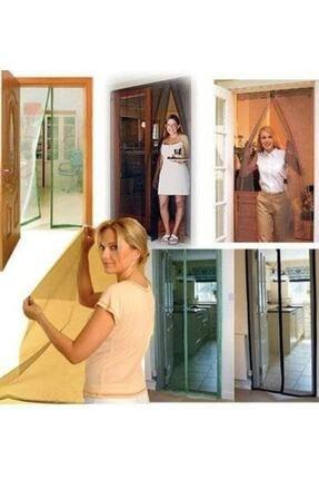 Buffer Mıknatıslı Kapı Sinekliği Magic Mesh 1