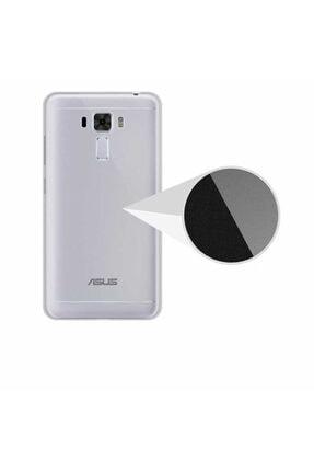 Dijimedia Asus Zenfone 3 Laser Zc551kl Kılıf Zore Süper Silikon Renksiz 2