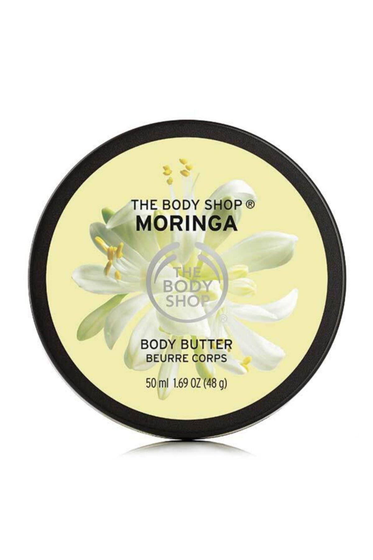 Moringa Body Butter 50ml