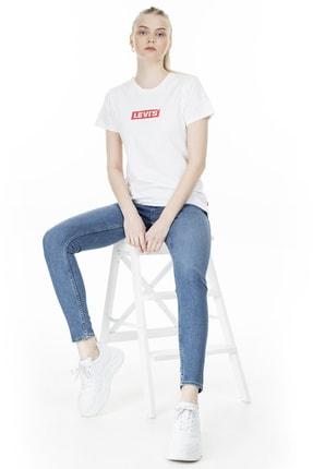 Levi's Kadın The Perfect T-shirt 17369-0903 4