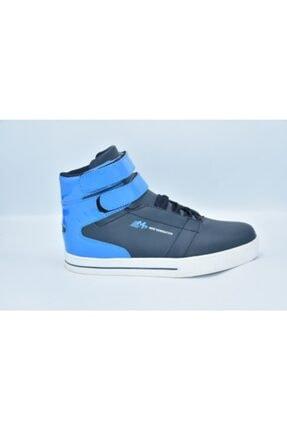MP Erkek Lacivert Mavi Basketbol Ayakkabısı 1