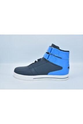 MP Erkek Lacivert Mavi Basketbol Ayakkabısı 2