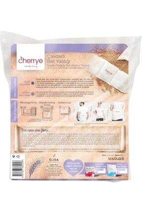 Cherrye Bel Için Çavdarlı Kuşaklı Sıcak Rahatlama Yastığı 1
