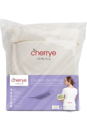 Cherrye Bel Için Çavdarlı Kuşaklı Sıcak Rahatlama Yastığı 2