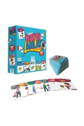 CA Games 3'lü Eğitici Aile Oyunu Seti (5080-10015-5103) Ca.5080-10015-5103 1