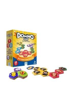 CA Games 3'lü Eğitici Aile Oyunu Seti (5080-10015-5103) Ca.5080-10015-5103 2