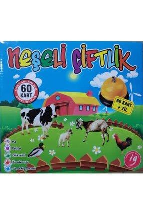 IG Neşeli Çiftlik 1