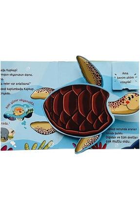 Sincap Kitap Okyanus Yolculuğu Pop-up 2