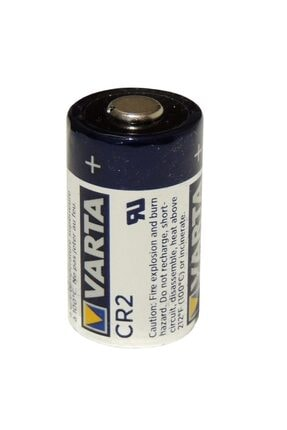 TNL 50 Adet Varta Cr2 Professional Photo 3v Lityum Pil Toptan Satış 1