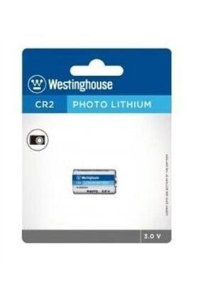 TNL Westinghouse Cr2 Photo 3v Lityum Pil 0