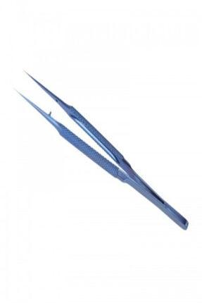 Best Mavi Titantum Alaşımlı Profosyonel Entegre Cımbızı 0.15 mm 0