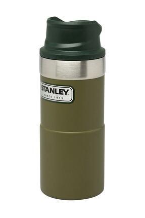 Stanley One-hand 2.0 Çelik Termos Bardak 0,35 Lt 1