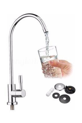 KUSTAR Su Arıtma Bataryası Musluğu 1