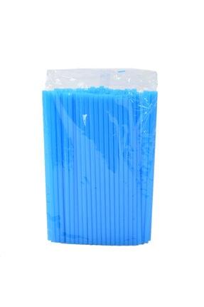 KAFEM Frozen Pipet Renkli 50 Pk X 100 Adet (koli) - 1