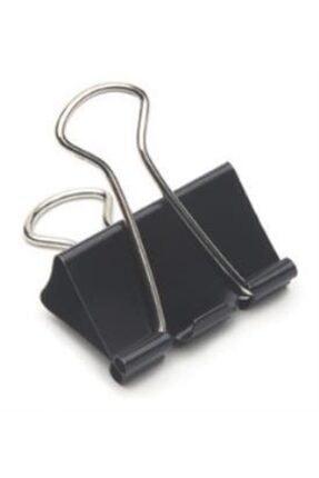Mas Omega Çelik Kıskaç 19 Mm -siyah- 1