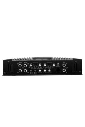 Soundmax Sx-pw5500.5 Max Power 5500w Amplıfıer 5 Kanal Amfi 2