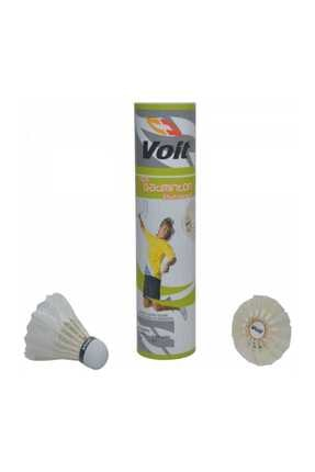 Voit Y835 Begınner Badminton Topu 0