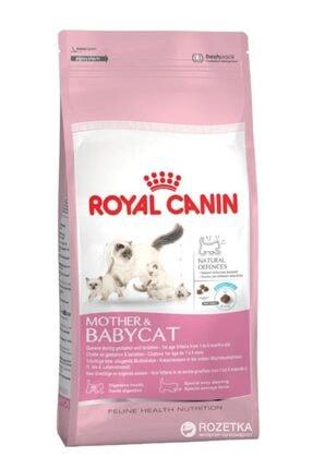 Royal Canin Babycat Yavru Kedi Maması 400 Gr 0