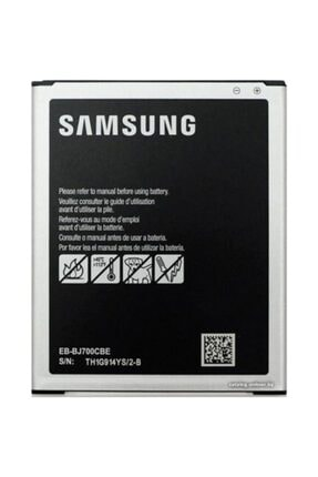 Samsung Galaxy J7 Batarya - Eb-bj700cbegww 0