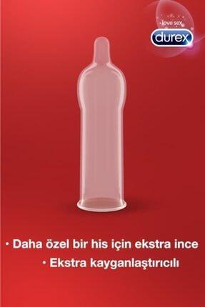Durex Yakın Hisset Prezervatif, 40'lı Ekonomik Avantaj Paket 3