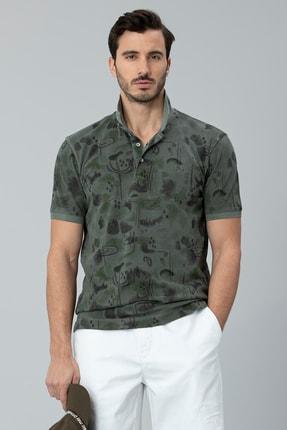Picture of Brest Spor Polo T- Shirt Açık Yeşil