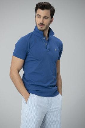 Lufian Laon Spor Polo T- Shirt Saks 4