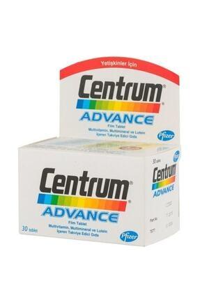 Centrum Advance Multivitamin 30 Tablet 0