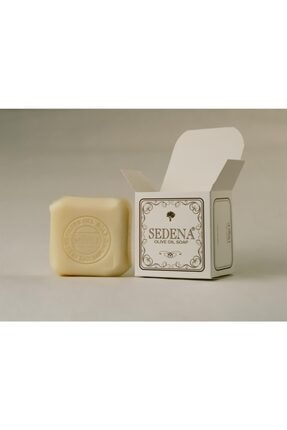 Sedena Zeytinyağlı Taş Sabun 150g - Hamam Kokulu 0