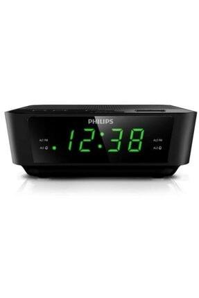 Philips Aj3116 Çift Alarm Saatli Ve Digital Fm Radyo 1