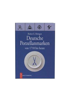 Battenberg Alman Porselen Markaları Kataloğu 1710 3289709