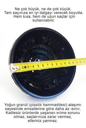 Hairens Vgob Vigo Başlık / Difüzör Saç Kurutma Fön Makinesi Başlığı-profesyonel Makineler Ile Uyumlu 3