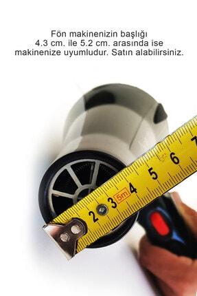 Hairens Vgob Vigo Başlık / Difüzör Saç Kurutma Fön Makinesi Başlığı-profesyonel Makineler Ile Uyumlu 4