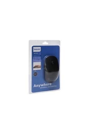 Philips Spk7315 2.4ghz Siyah 1600 Dpi Kablosuz Mouse 4