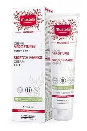 Mustela Maternite Strech Marks 150ml | Çatlak Kremi 0