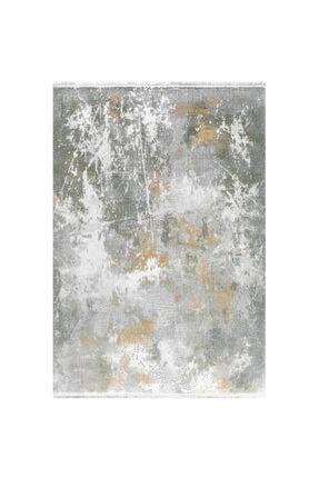 Sanat Halı Hardal 80x300cm Belek Koleksiyonu Halı 1906 0