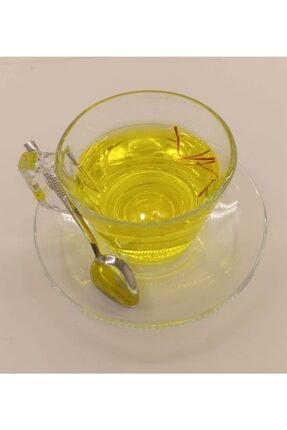 KEYFİ SAFRAN TARİHİ SAFRANBOLU KAHVECİSİ Safranboluya Özel Baharat Şeklinde Safran Bitkisi (5 Gram) 4