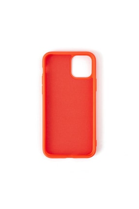 casemarkt Iphone 11 Pro Max Lansman Mercan Silikon Telefon Kılıfı 3