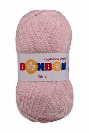 NAKO Bonbon Kristal El Örgü Ipi 100 gr 9942 0