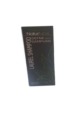 Naturface Defne Özlü Şampuan 400 Ml 1