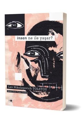 Mirhan Kitap Insan Ne Ile Yaşar ? 0