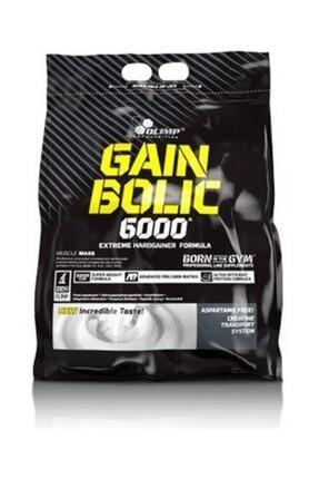 Olimp Gain Bolic 6000 1000 Gr - Çikolata Aroma - 0