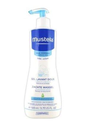 Mustela - Zachte Wasgel 500 Ml (yenidoğan Şampuan) 1