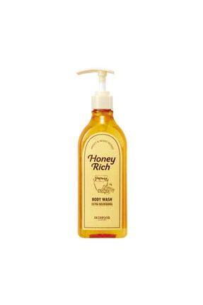 Skinfood Honey Rich Body Wash 0