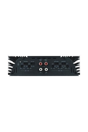Soundmax Sx-2500.4 3000 Watt 4ch Yeni Seri Oto Anfi 1